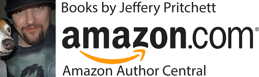 Browse books by Jeffery Pritchett on Amazon