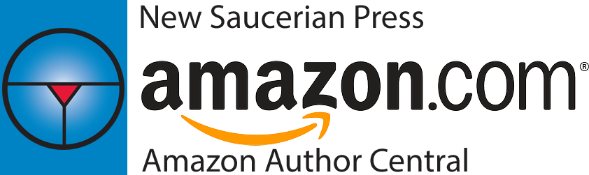 Browse books by New Saucerian Press on Amazon
